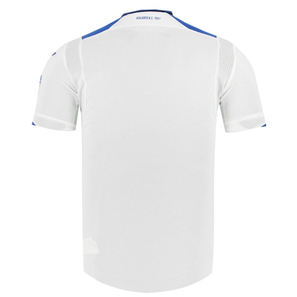 46e60c5df20 Atalanta 2018-2019 Away Shirt  TL.101021V18  -  69.74 Teamzo.com