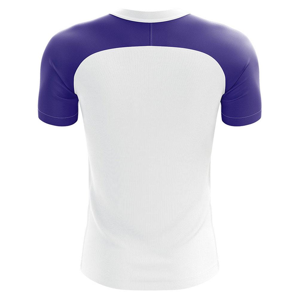 2018-2019 Fiorentina Fans Culture Away Concept Shirt (Gerson 8)