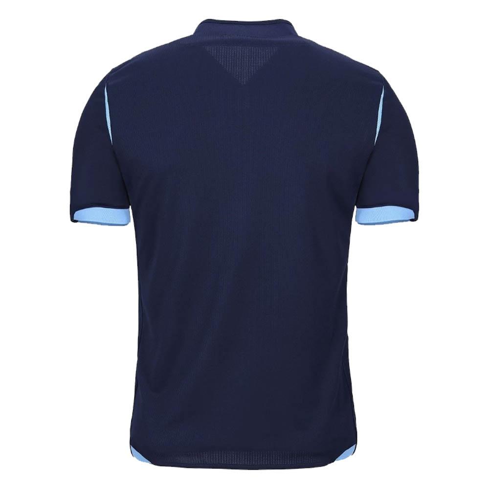 2019-2020 Lazio Authentic Third Shirt (Kids) (PAROLO 16)