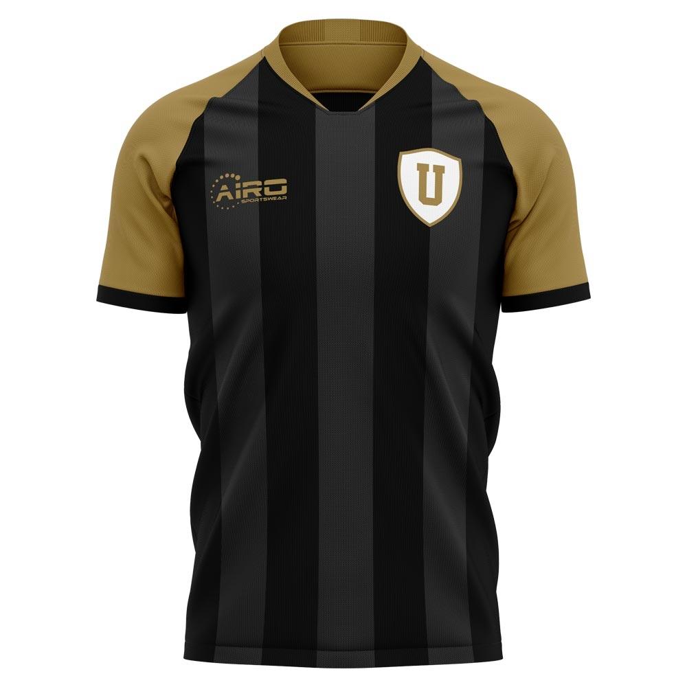 2020-2021 Udinese Away Concept Shirt (FOFANA 8)
