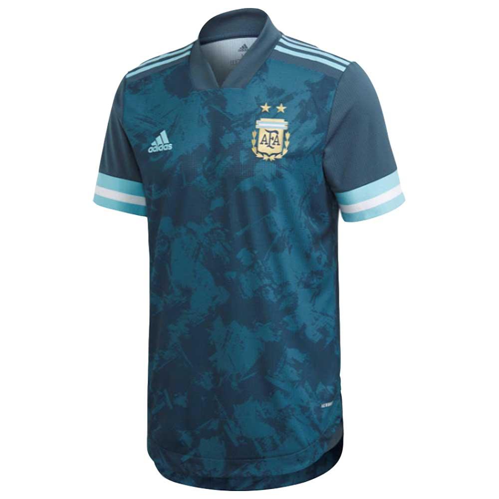 2020-2021 Argentina Away Adidas Football Shirt (DYBALA 21) [ED8769 ...