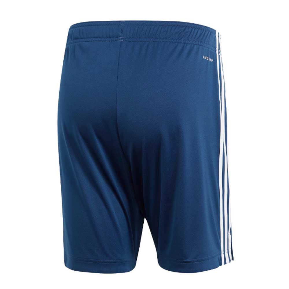 Ajax 2020-2021 Away Shorts (Navy) - Kids