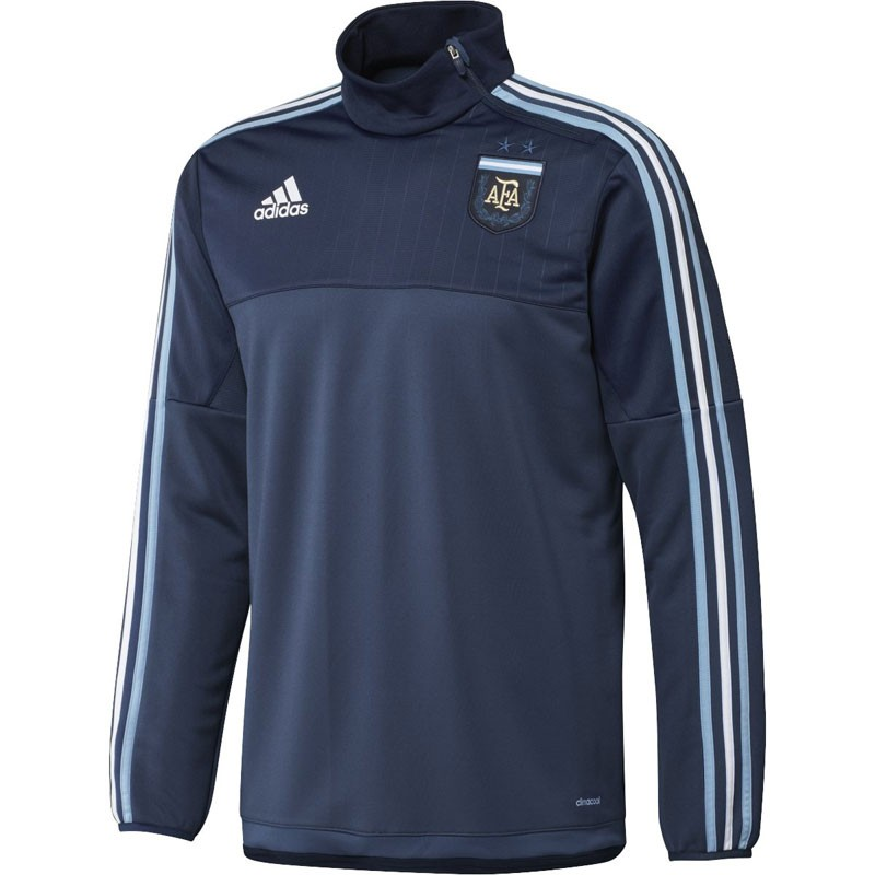 Argentina 14-15 Training Top (Night Marine)