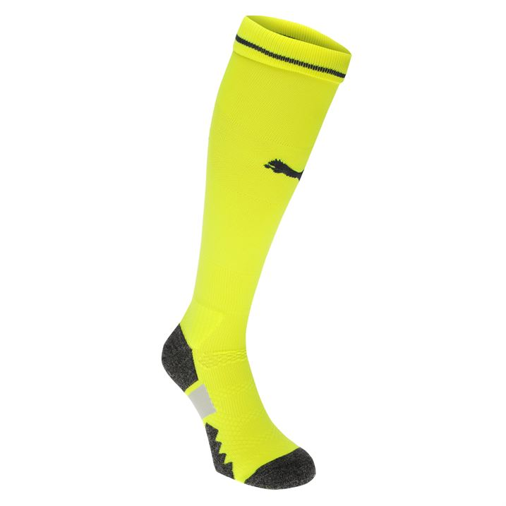 Arsenal 2016-2017 Third Cup Football Socks Yellow  74970508M ... 3c454b334