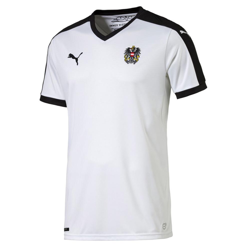 Austria 2016-2017 Away Shirt  74868402  -  53.10 Teamzo.com e796692a7