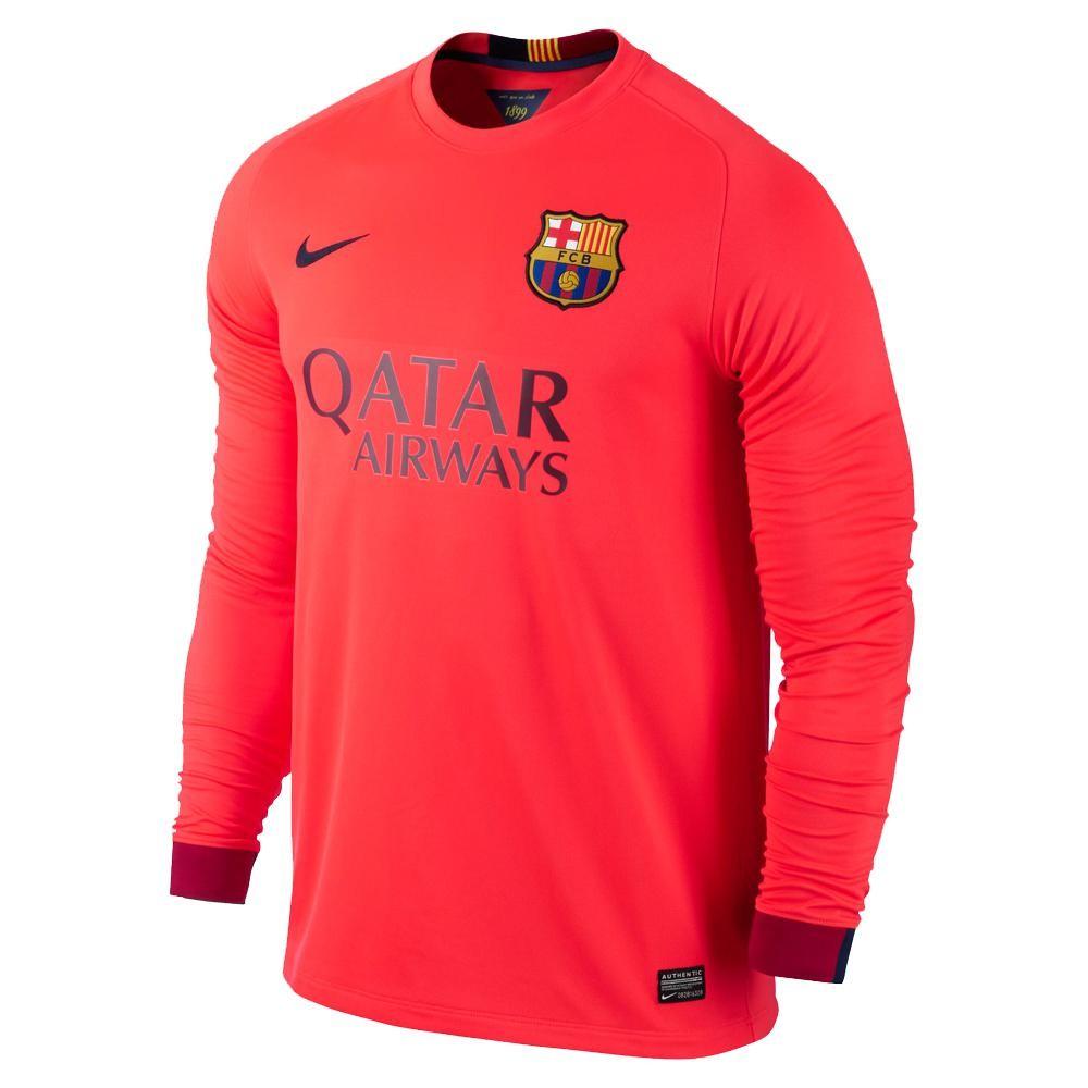 Barcelona Polo Shirt 2016   ANLIS