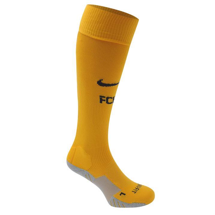 82b7baa52 Barcelona 2015-2016 Nike Away Socks (Gold) [658640-739] - $6.34 Teamzo.com
