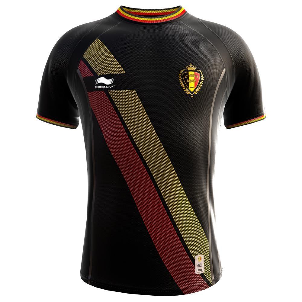 5e40a4a405f Belgium 14-15 Away Shirt  14BG004RM-998  -  25.49 Teamzo.com
