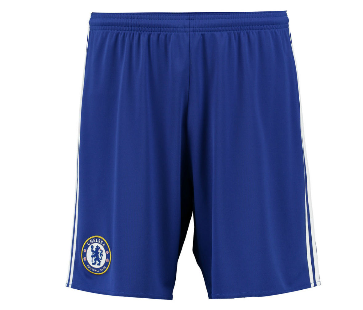 Find Chelsea FC Shorts at comfoisinsi.tk Enjoy free shipping and returns with NikePlus.