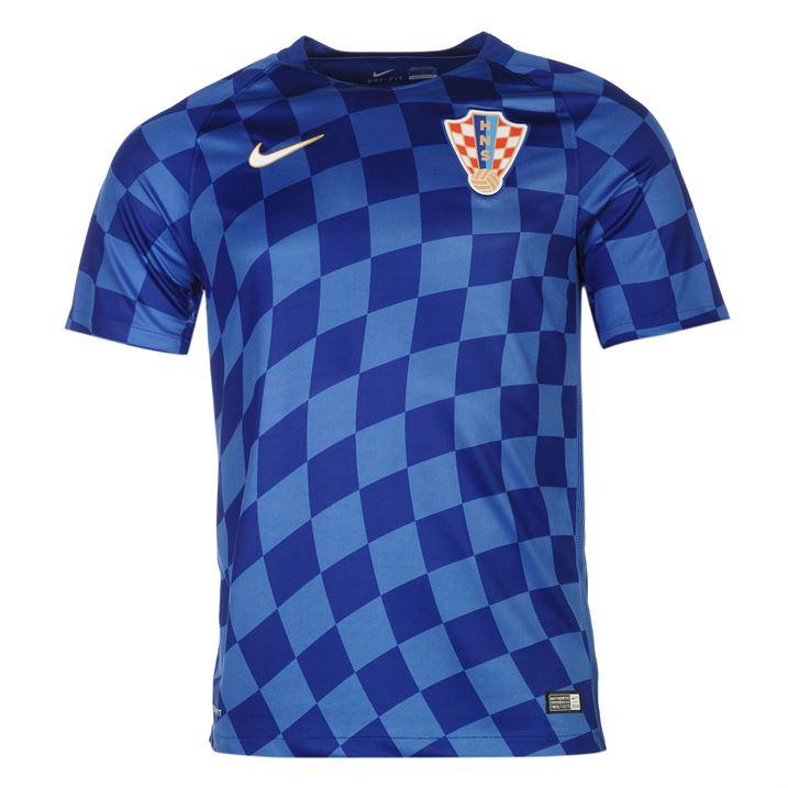 597f91751 Mario Mandzukic - Atlético de Madrid Croatia Croatia 2016-2017 Away Shirt  ...