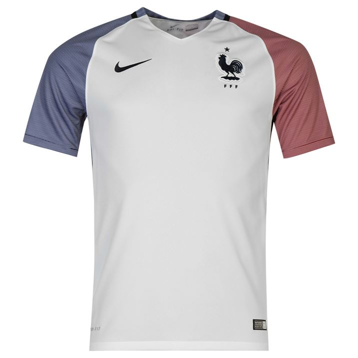 france 2016 2017 away shirt kids 724696 100. Black Bedroom Furniture Sets. Home Design Ideas