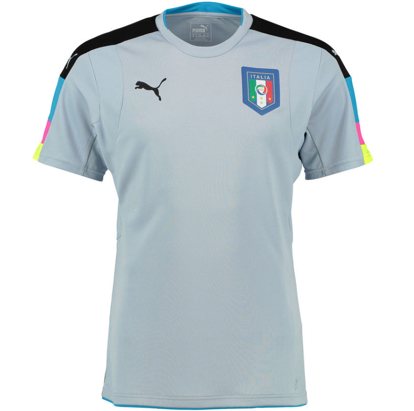 189dd775e1e Italy 2016-2017 Home Shirt  74900611M  -  68.11 Teamzo.com