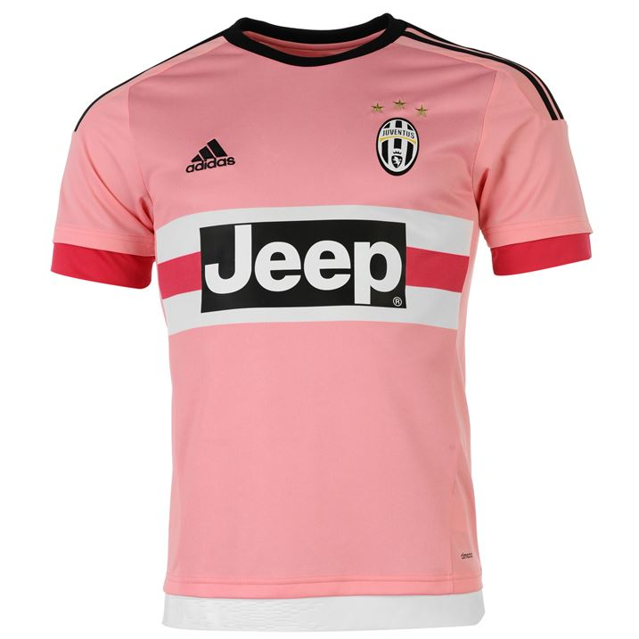 Juventus 15-16 Away Shirt (Kids)  S12852  -  47.79 Teamzo.com 4654b8372