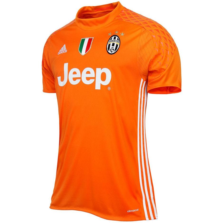 Juventus 2016-2017 Home Goalkeeper Shirt  AP8910  -  52.63 Teamzo.com d8c550100
