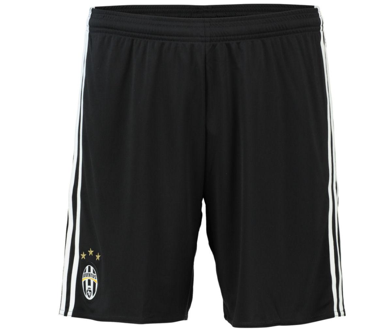cee0c6d6f Juventus 2016-2017 Home Shorts (Black)  AI6246  -  33.18 Teamzo.com