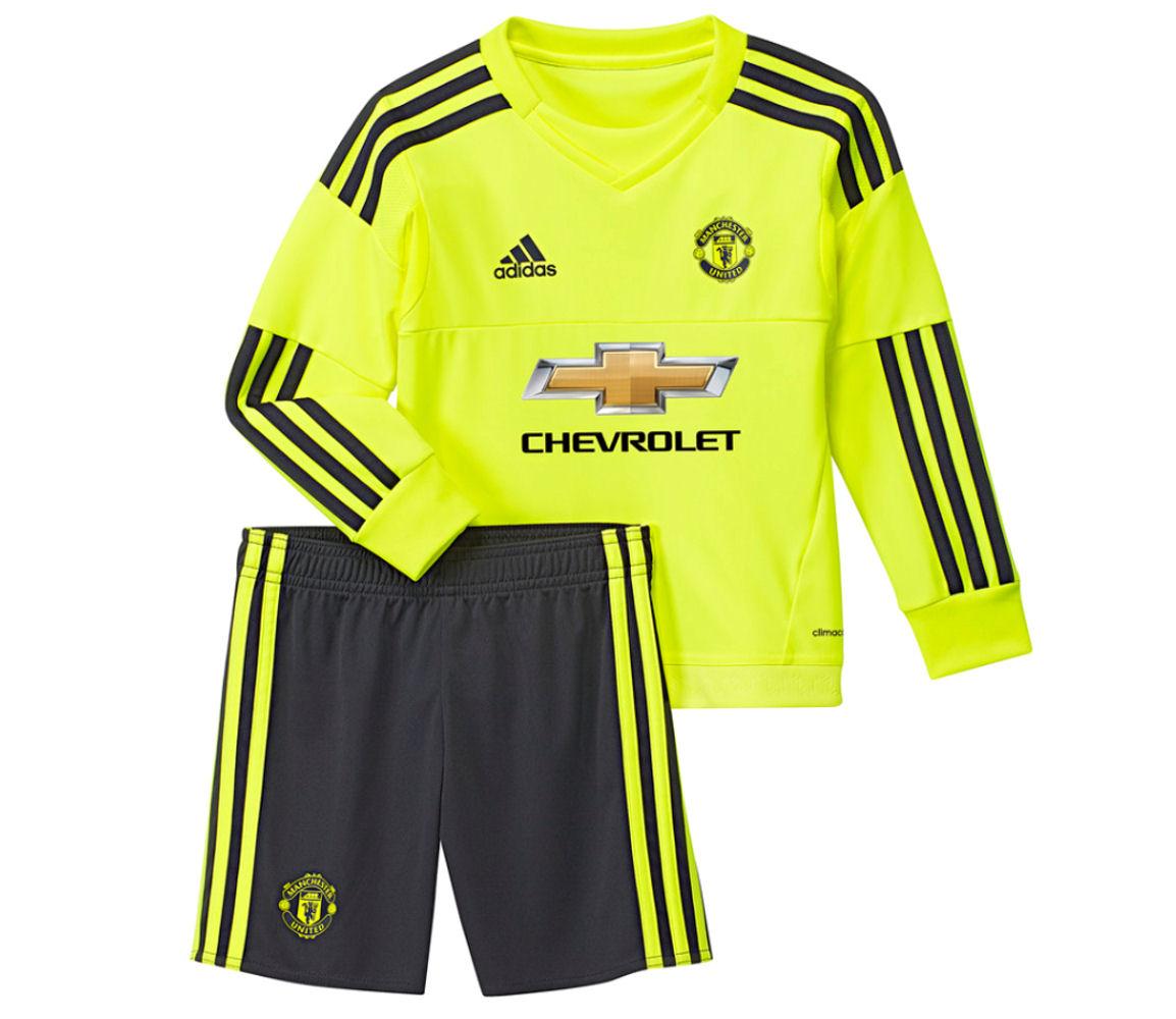 Shirts Manchester United 2015 - BCD Tofu House a3177830e