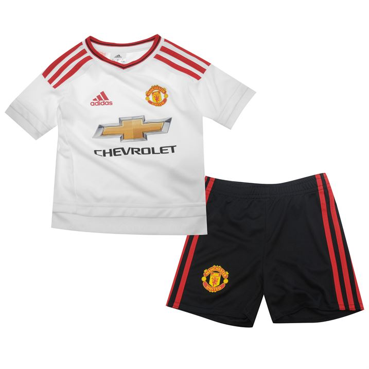 62ac2d55c8da Man Utd 2015-2016 Away Mini Kit  AI6358  -  16.78 Teamzo.com