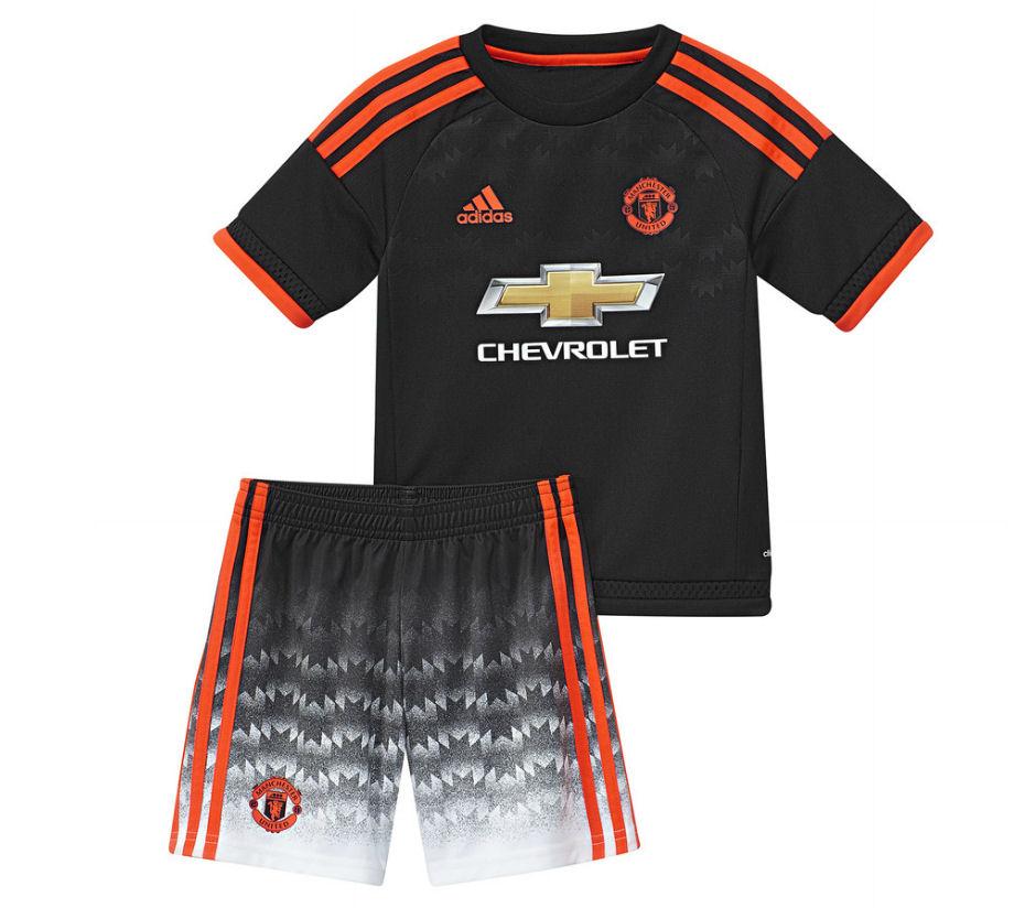 027f2725d27 Man Utd 2015-2016 Third Baby Kit  AC1474  -  28.84 Teamzo.com