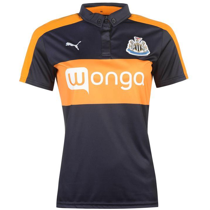 Newcastle 2016-2017 Womens Away Shirt  75003303  -  23.30 Teamzo.com 39f8c800b