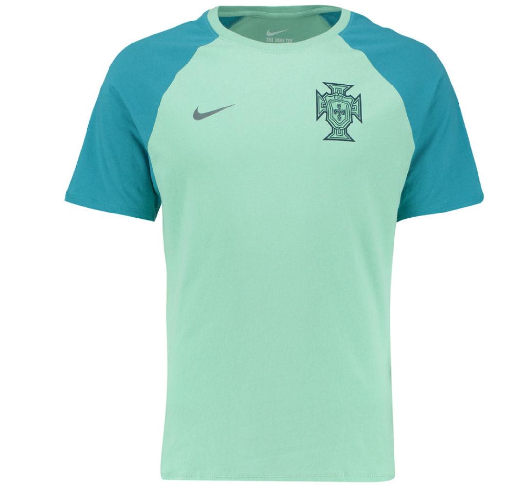 t shirt nike portugal