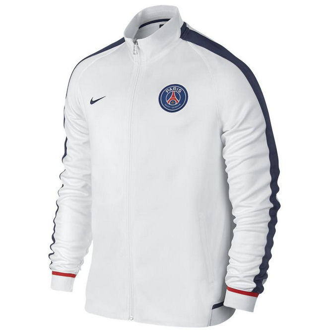 felpa PSG merchandising