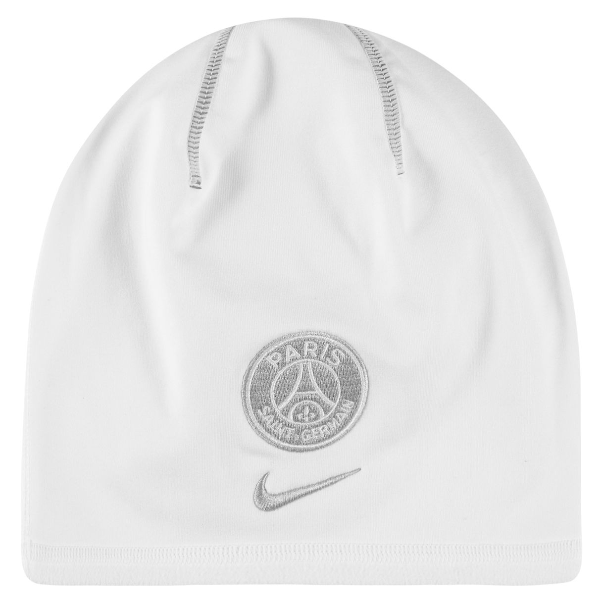 a1c9193ef84 PSG 2016-2017 Training Beanie (White)  805305-100  -  16.97 Teamzo.com