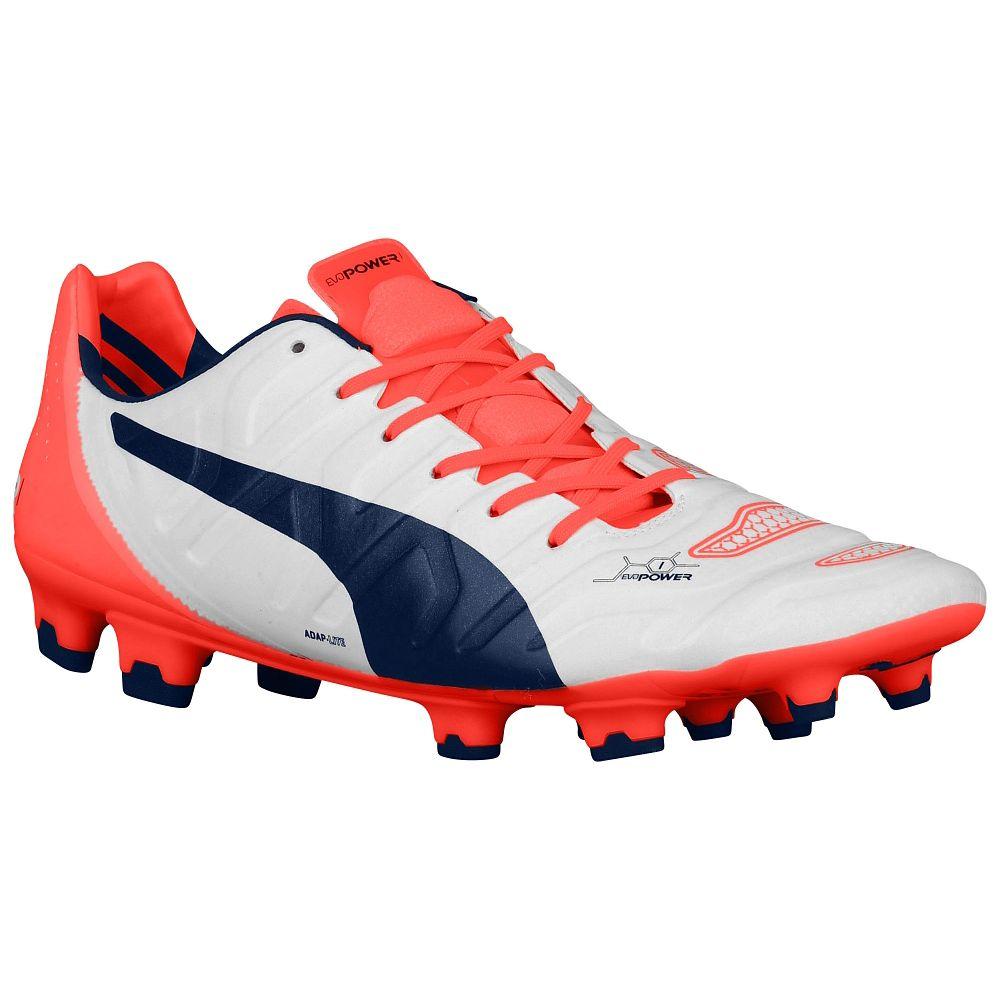 football boots puma evopower