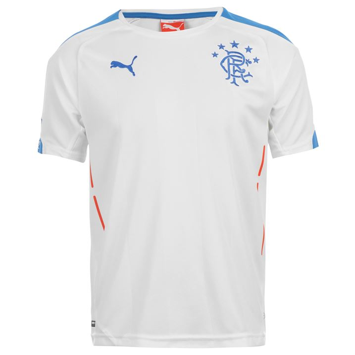 638d7ee5711 Rangers 14-15 Puma Away Shirt (Kids)  74621102  -  23.58 Teamzo.com