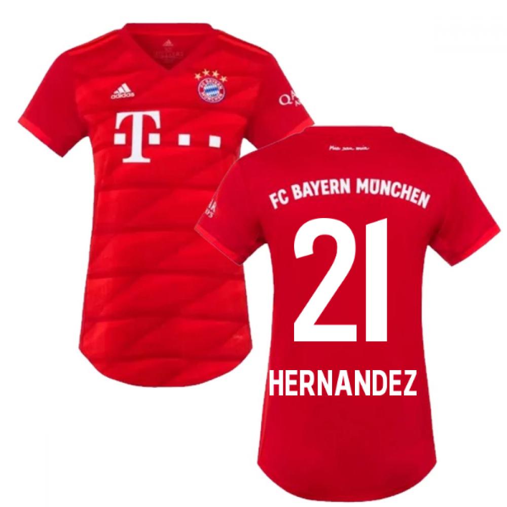 bayern munich jersey 2020