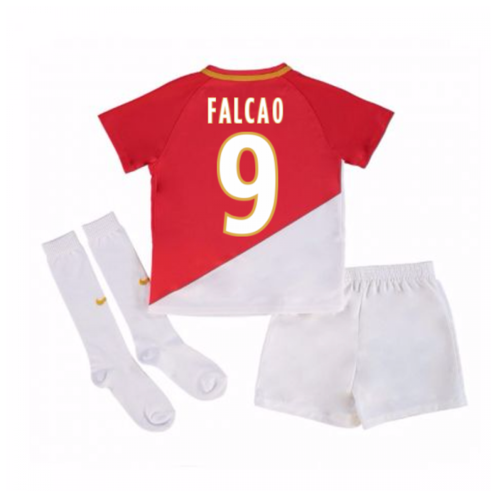 2838bd5f9 2017-18 Monaco Home Mini Kit (Falcao 9)  847350-600-98567  -  72.28 ...