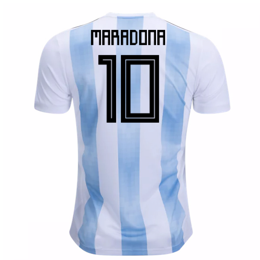 In this section you will find all the products and clothing from Argentina's kids' selection, including Argentina football shirts kids, T-shirts, training litastmaterlo.gq can personalize the equipment with the name and number of your idols, or make it unique with the name you like.