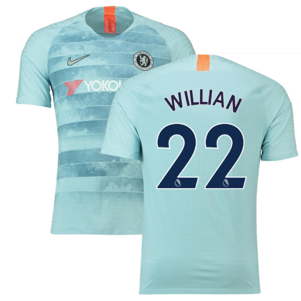 2018-19 Third willian Shirt 22 Football Chelsea fdcfddfeea|Green Bay Packers Helmet 3' X 5' Polyester Flag, Pole And Mount