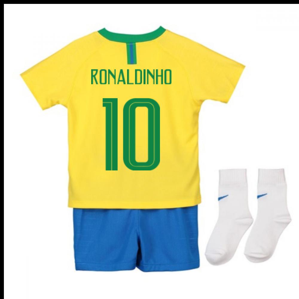 ronaldinho 2019