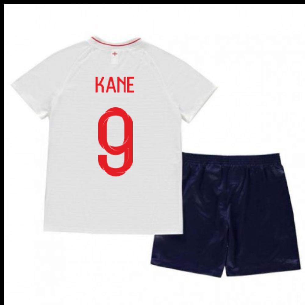 2018-2019 England Home Nike Mini Kit (Kane 9)  894041-100-108814 ... 2c3406b57