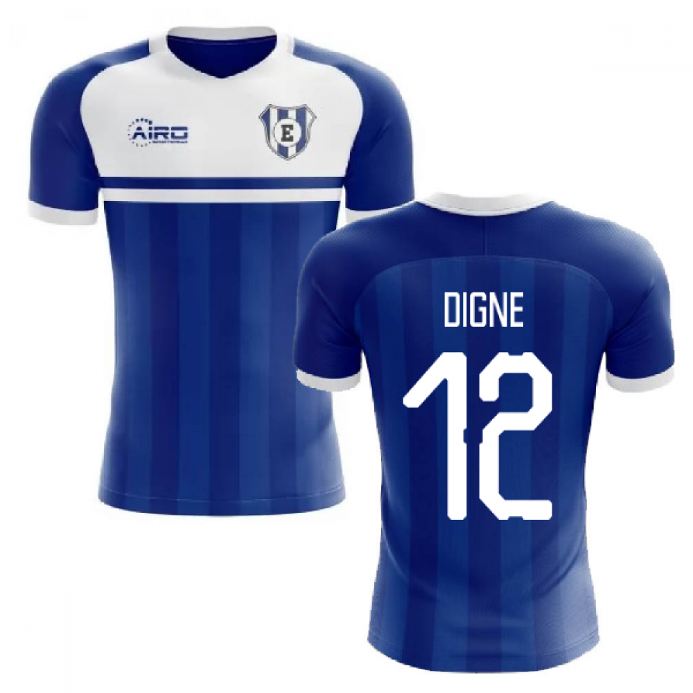 2020 2021 Everton Home Concept Football Shirt Digne 12 Everton1920home 149488 57 93 Teamzo Com