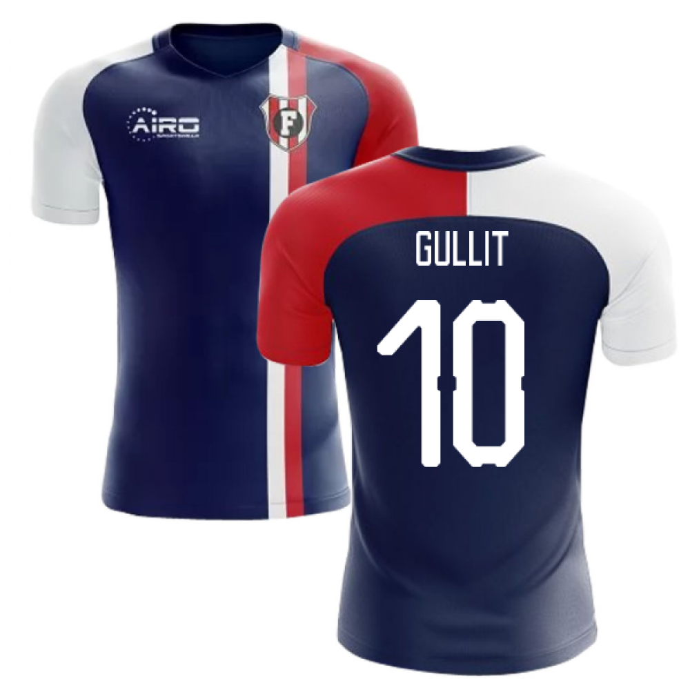 2020 2021 Feyenoord Away Concept Football Shirt Gullit 10 Kids Feyenoorda 135085 Kids 60 83 Teamzo Com