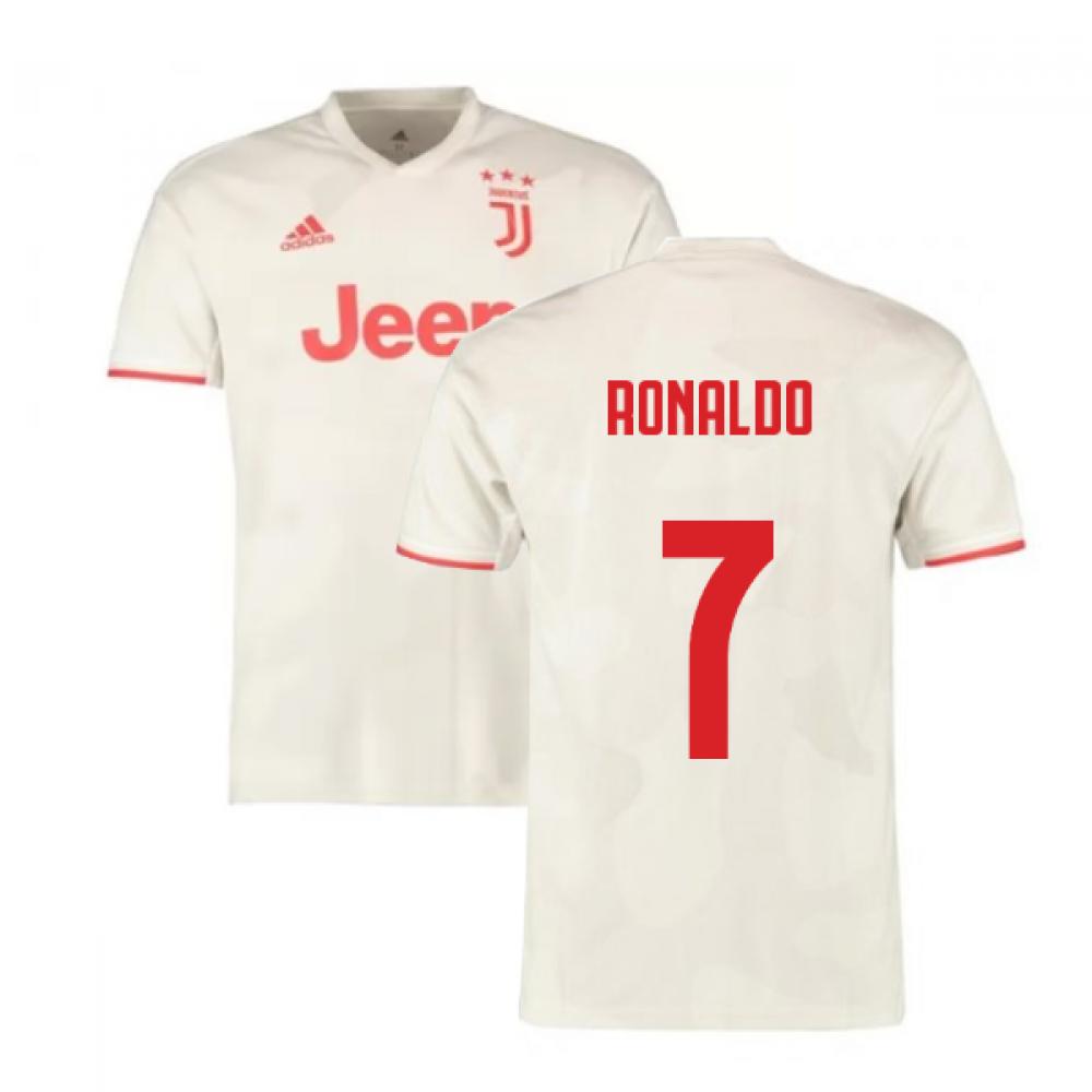 2019 2020 Juventus Away Shirt Ronaldo 7 Dw5461 157241 103 91 Teamzo Com