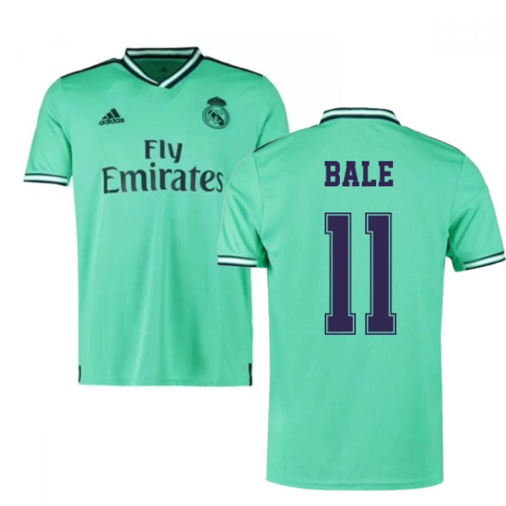 REAL Madrid Trikot Home Kinder 2019 Bale 11