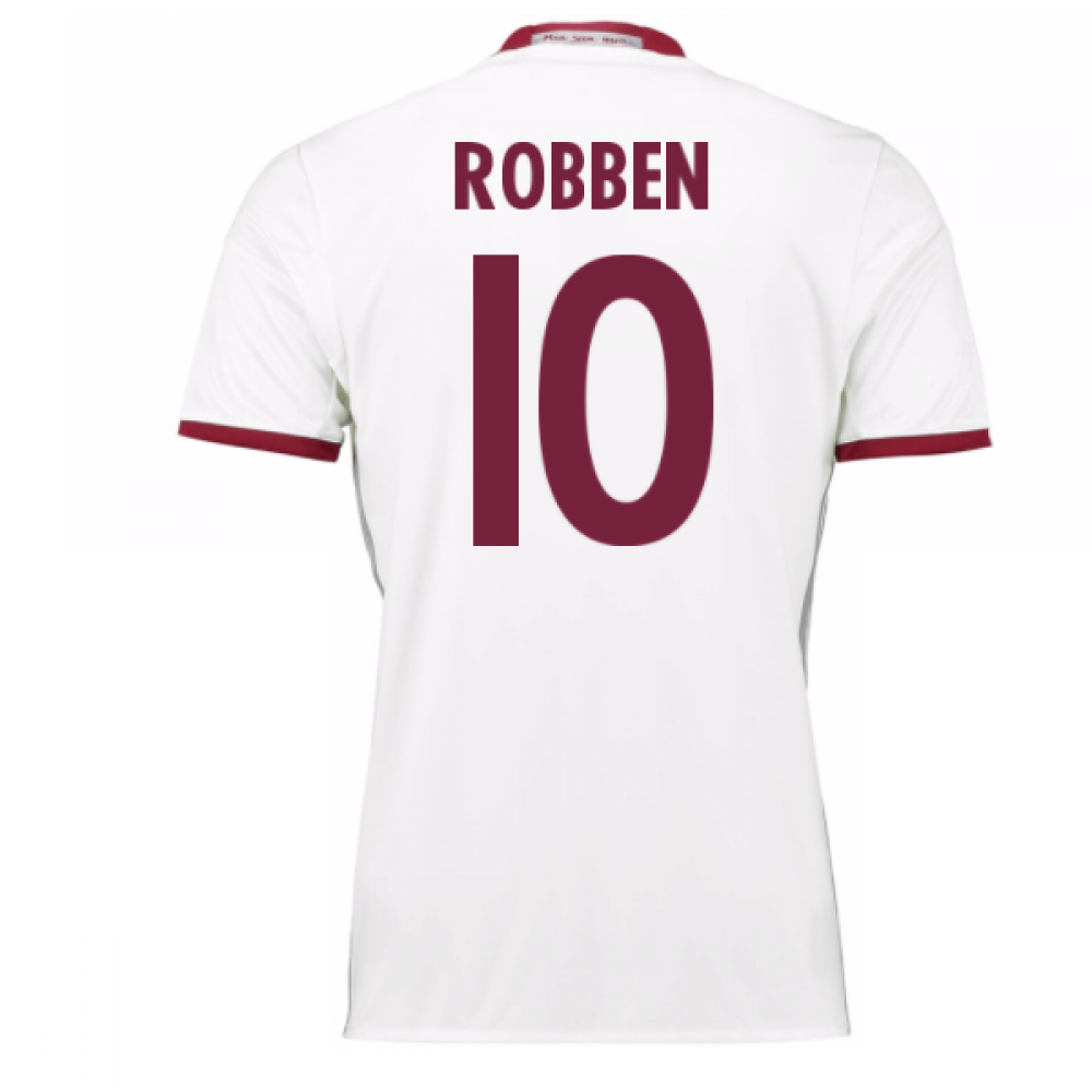 682157c0f 2016-17 Bayern Munich Third Shirt (Robben 10) - Kids [AZ4667-85559] -  $57.04 Teamzo.com