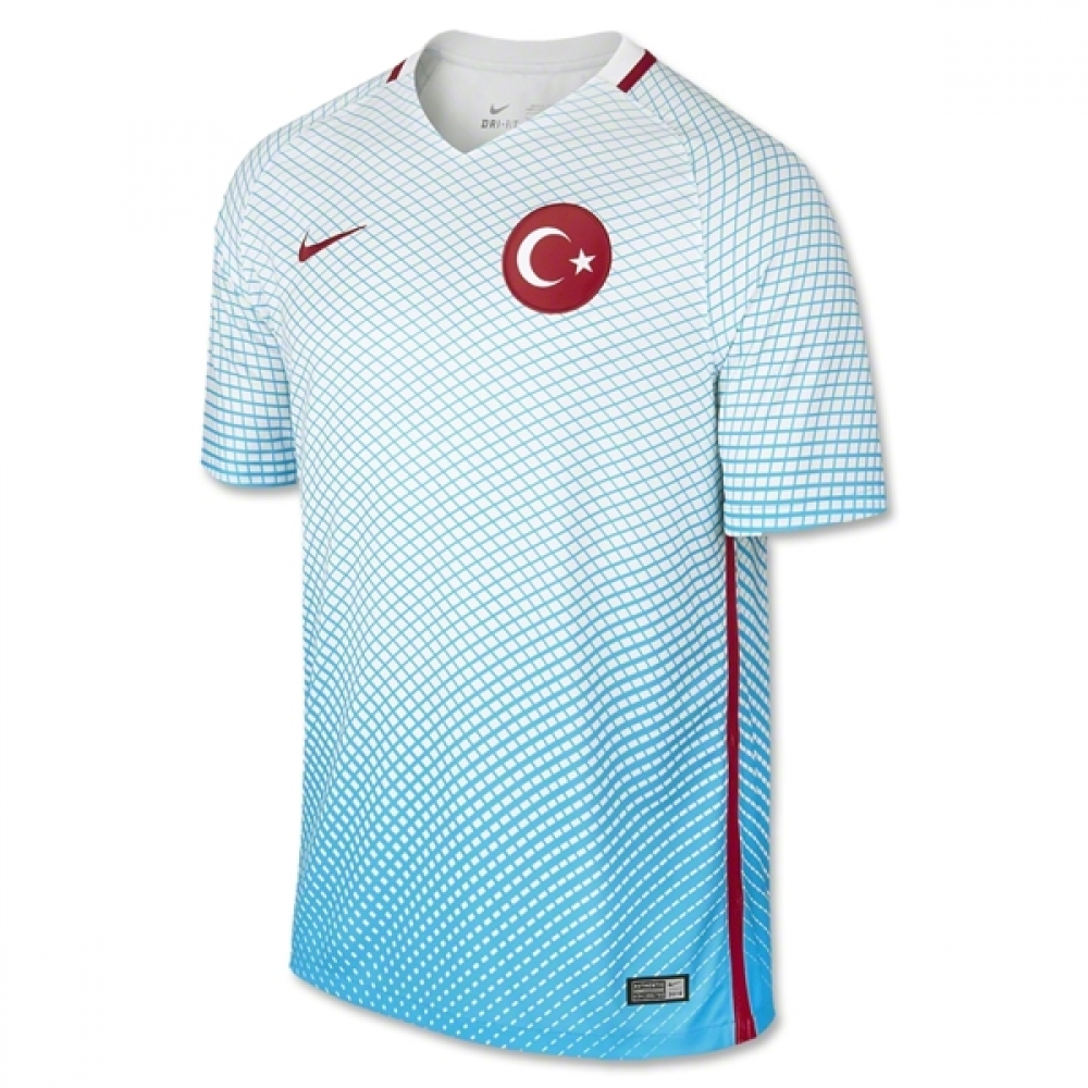 2b1c34e14 2016 17 Turkey Away Nike Football Shirt 70 65 Teamzo Com