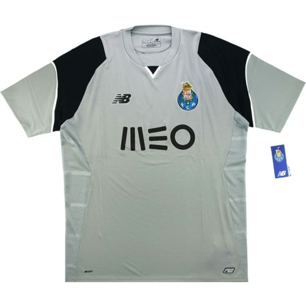 quality design 311fe eca3f 2016-17 FC Porto Goalkeeper Away Goalkeeper Shirt