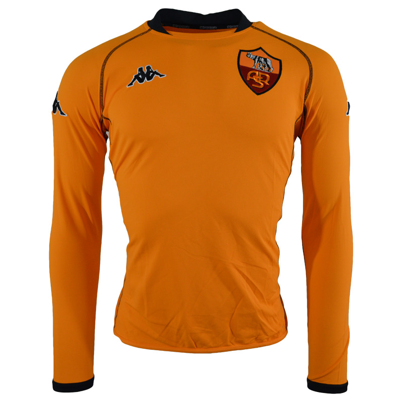 huge selection of ba7f7 6a180 as roma home shirt - allusionsstl.com