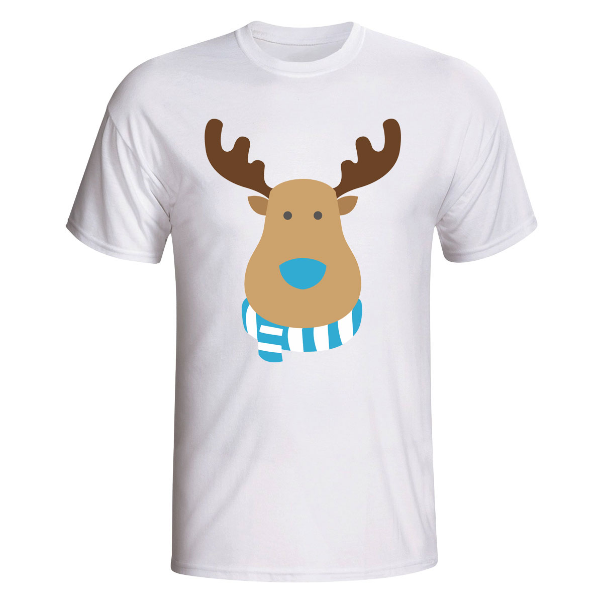 New York City Rudolph Supporters T-shirt (white) - Kids ... c415003c638