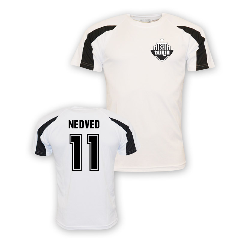 091b6bee5 Pavel Nedved Juventus Sports Training Jersey (white) - Kids ...