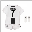 2018-19 Juventus Home Baby Kit (Ronaldo 7)