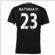 2016-17 Chelsea Away Shirt (Batshuayi 23) - Kids