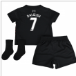 2016-17 Liverpool Away Baby Kit (Dalglish 7)