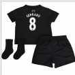 2016-17 Liverpool Away Baby Kit (Gerrard 8)
