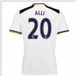 2016-17 Tottenham Home Shirt (Alli 20) - Kids