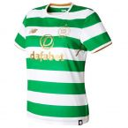 Celtic 2017-2018 Home Ladies Shirt